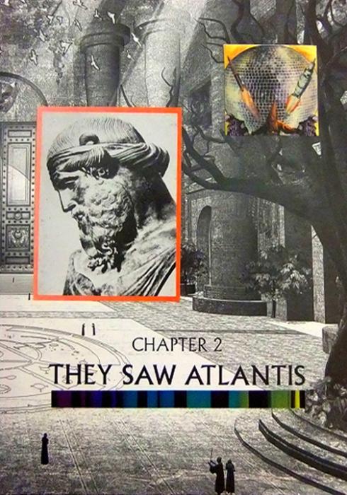 THEY SAW ATLANTIS