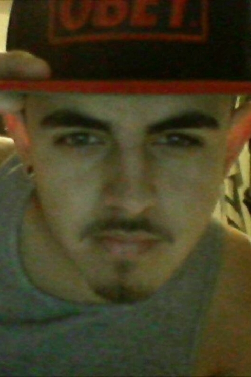 OBEY ME CHULO
