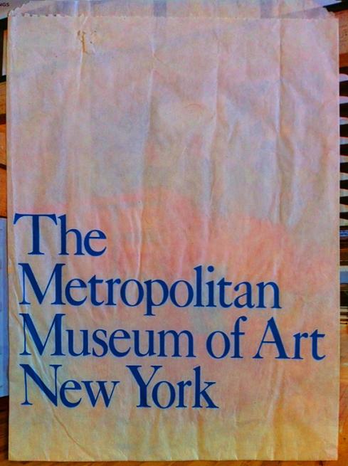 METROPOLITAN MUSUEM NYC