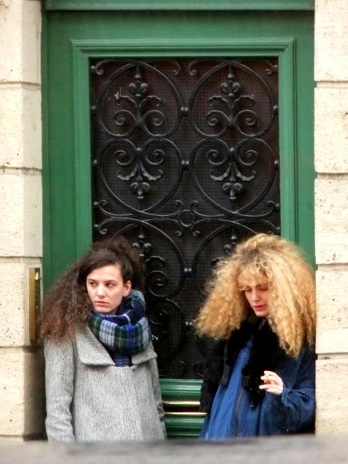 PARIS FASHION GIRLS IV