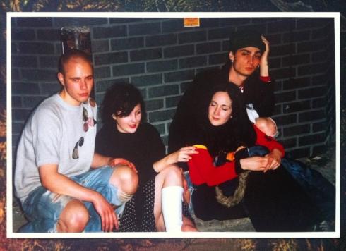 LONDON KIDS 2001