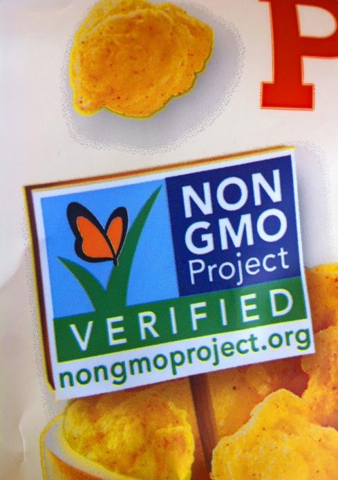NO GMO BRO