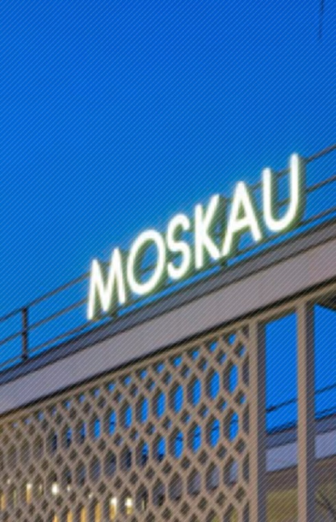 MOSKAU NIGHTS