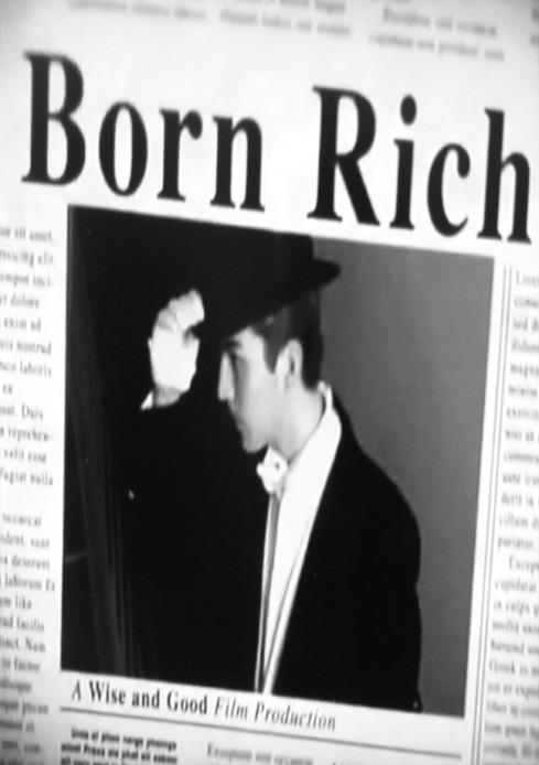 BORN RICH 2003