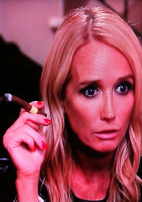 KIM RICHARDS MPD