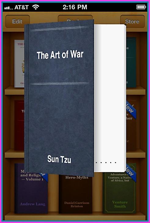 WAR ARTS