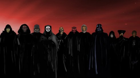 ORDER OF SITH