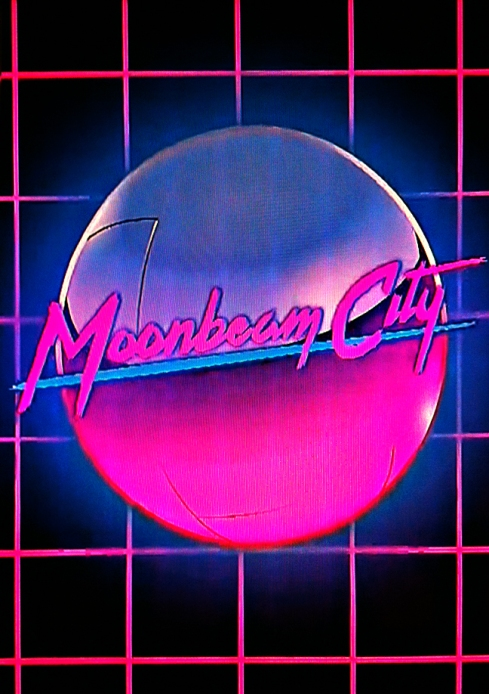 MOONBEAM CITY