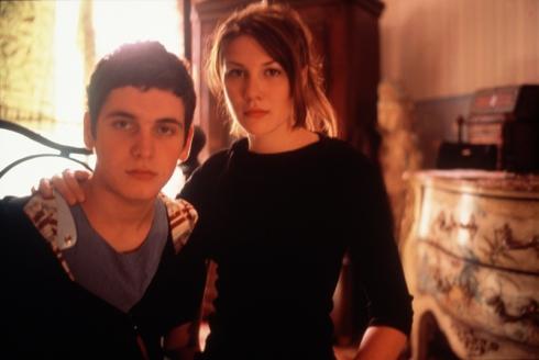 SIMON AND JESSICA