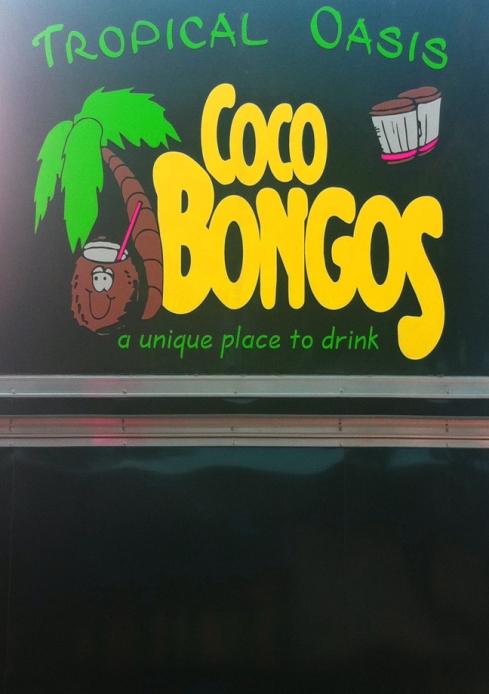 CONGO BONGOS