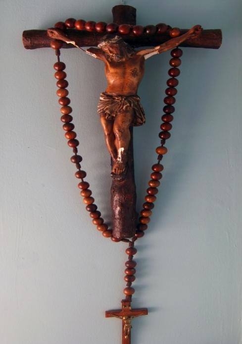 FIRST JESUS