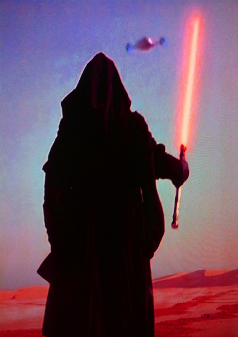 THE SITH LIVE