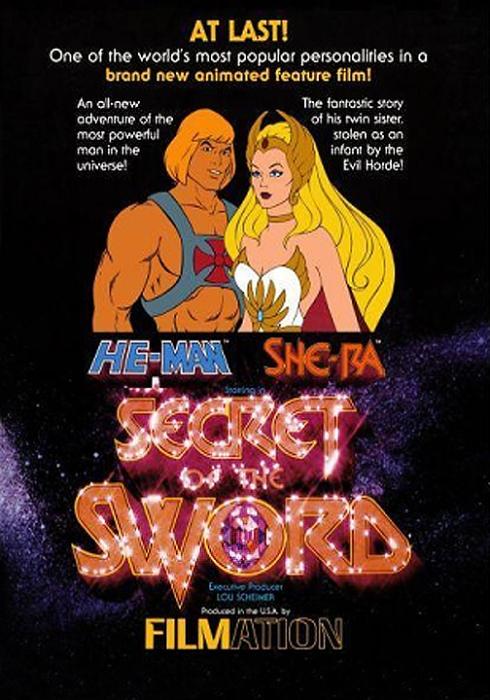 SWORD SECRETS