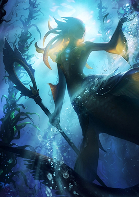 INTUITION NAMI