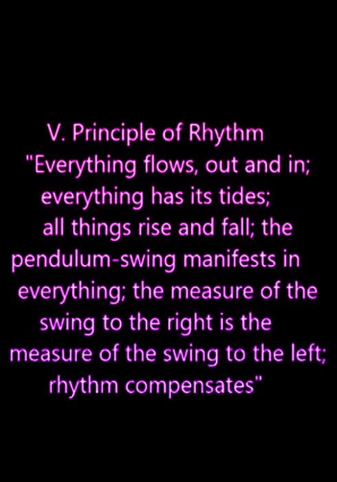 RYTHMN
