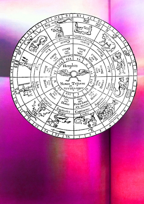 CELESTIAL SIGNS
