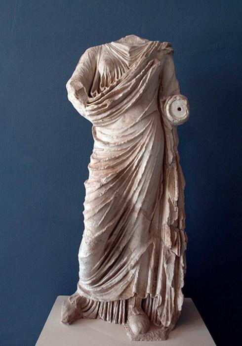 ANCIENT PERSEPHONE