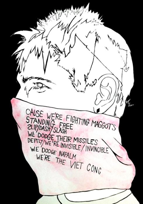 #924COLLECTIVE #ESTRANGEDTWINS